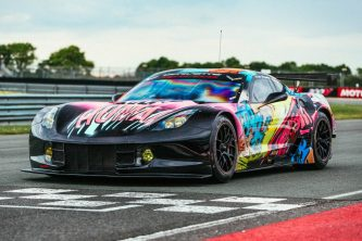 Chevrolet-Corvette-Larbre-Competition