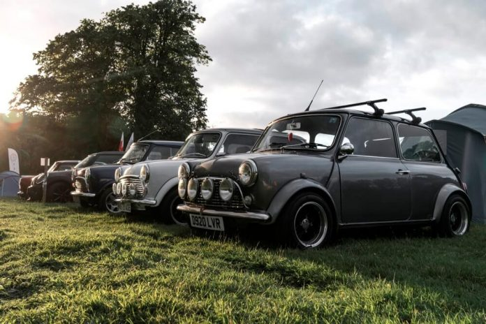 International MINI Meeting 2017