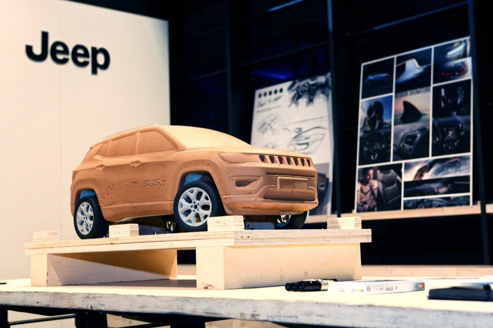prueba jeep compass trailhawk 2017 44 periodismo del motor. Black Bedroom Furniture Sets. Home Design Ideas