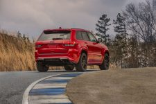 Jeep Grand Cherokee Trackhawk 2018