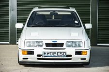 Subasta Ford Sierra Cosworth RS500 1988
