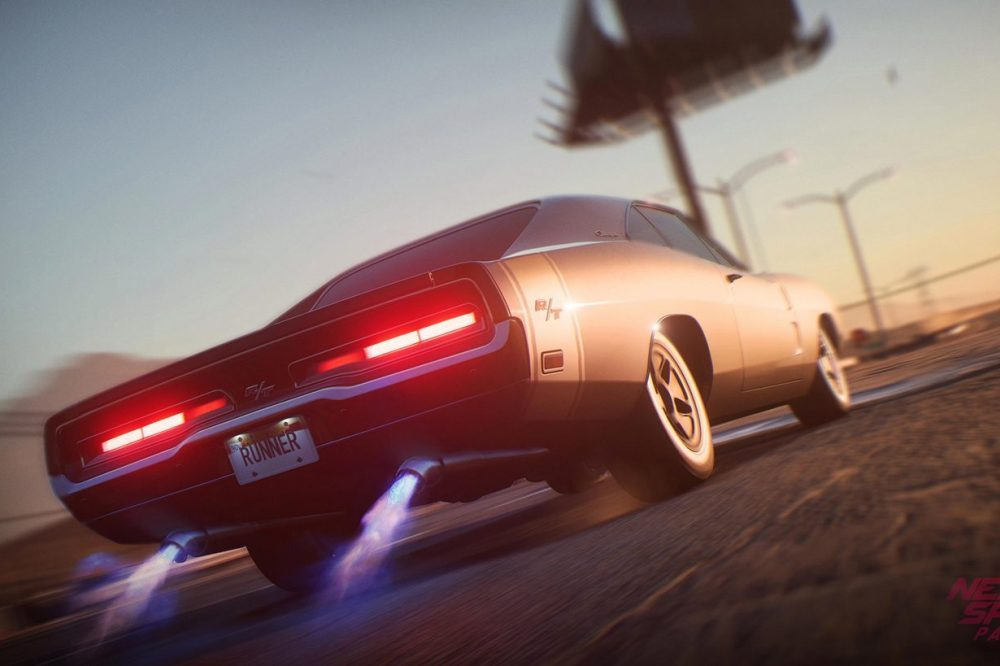 coches Need for Speed Payback