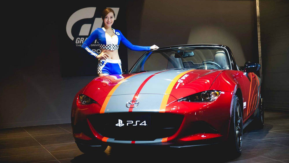 gran turismo sport ps4 mazda mx 5 19 periodismo del motor. Black Bedroom Furniture Sets. Home Design Ideas