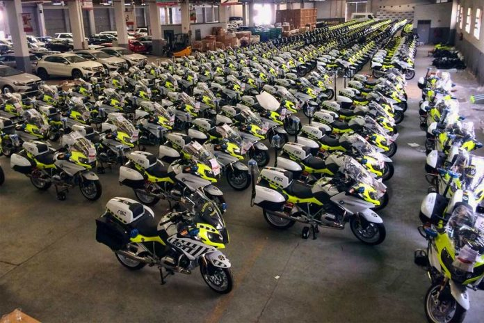 guardia-civil-motos-alcoholimetros-detectores-drogas