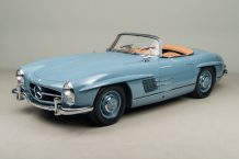 Venta Mercedes-Benz 300 SL Roadster 1960