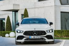 Mercedes-AMG GT53 4MATIC+