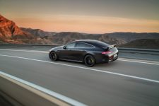 Mercedes-AMG GT63 S 4MATIC+