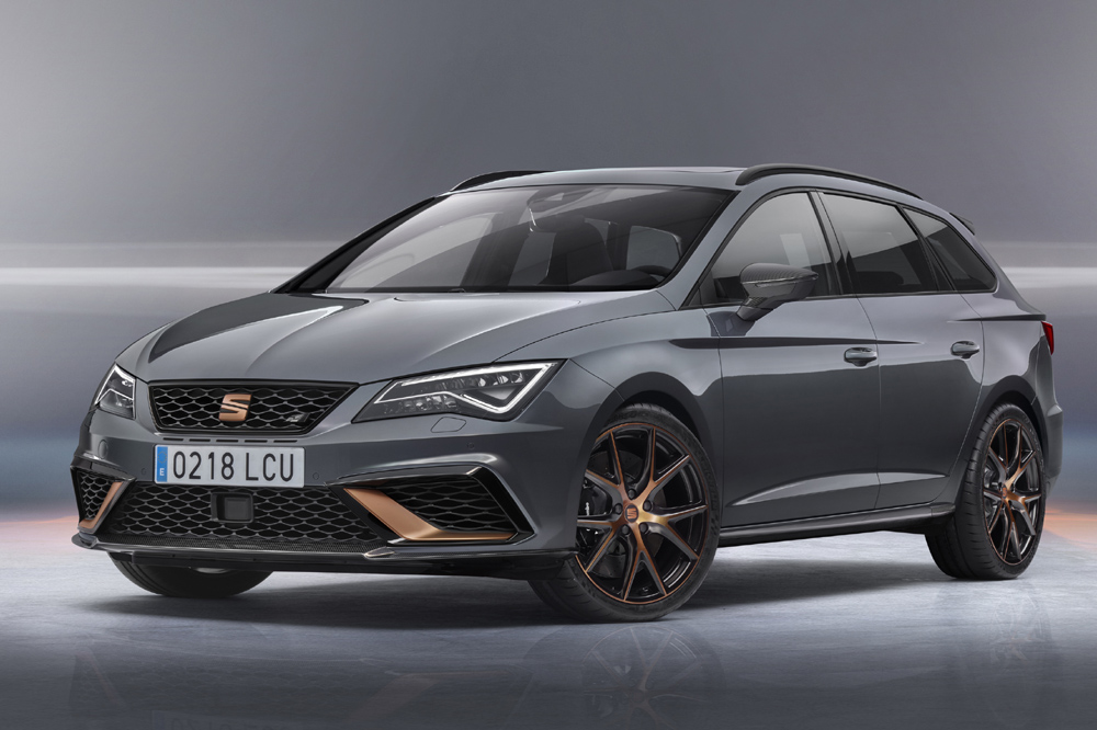 seat le n cupra r st un familiar con 300 cv periodismo del motor. Black Bedroom Furniture Sets. Home Design Ideas