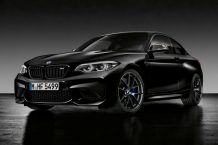 BMW M2 Edition Black Shadow