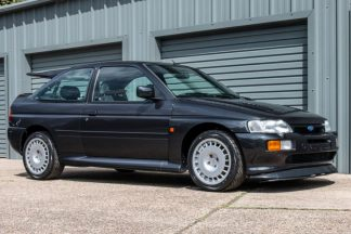 Subasta Ford Escort RS Cosworth Motorsport Edition