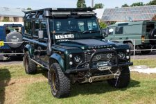 Simply Land Rover 2018