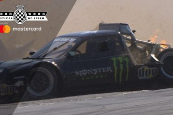 accidente-ford-rs200-goodwood
