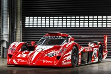 Toyota GT-One