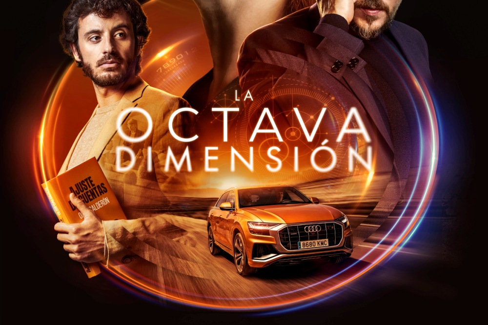 Audi Q8 La octava dimension