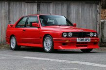 BMW E30 M3 Sport Evolution II