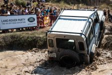 Land Rover Party 2018