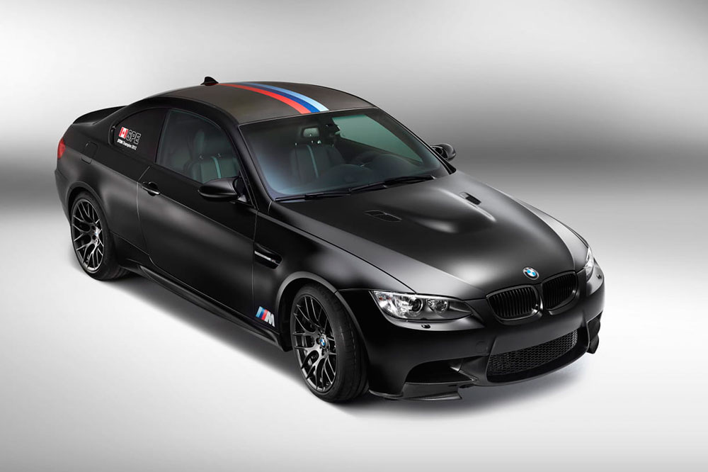 BMW M3 E92 DTM Champion Edition