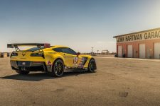Chevrolet Corvette Z06 by Speed Society