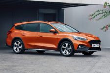 Ford Focus Sportbreack Active 2019