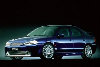 Ford Mondeo ST250