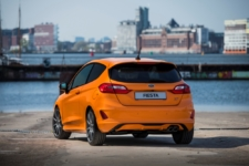 Fiesta ST Ford Performance Edition