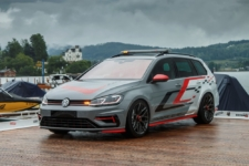 Volkswagen Golf Variant R 4MOTION FighteR
