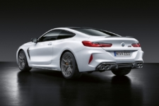 BMW M8 M Performance