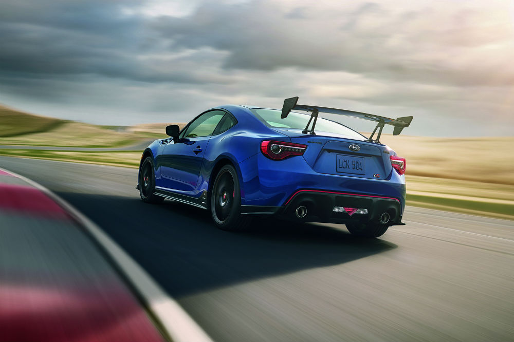 mejores coches para track days