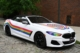 BMW Serie 8 Cabrio Art Car Orgullo