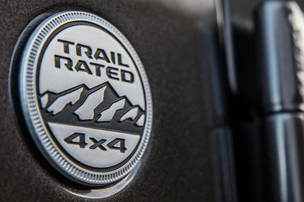 Certificación Trail Rated