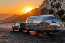 Bowlus Road Chief Endless Highways Wave Bespoke Edition