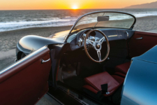 Porsche 356 Speedster 'Transitional'