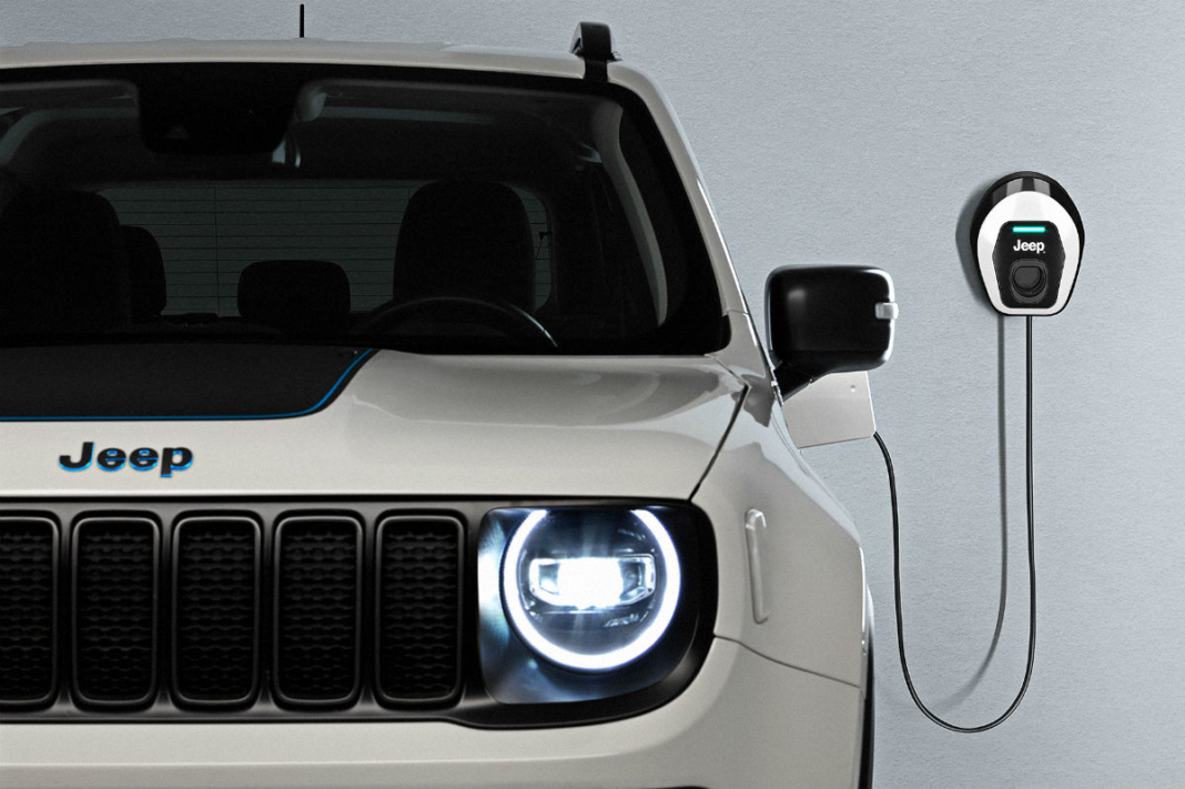 Jeep Renegade 4xe Jeep Compass 4xe
