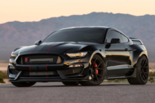 Ford Mustang Shelby GT350 de Fathouse