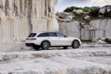 Mercedes Clase E All Terrain 2020