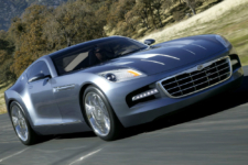 Chrysler Firepower Concept
