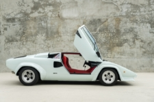 Lamborghini Countach LP5000 QV Downdraft 1985