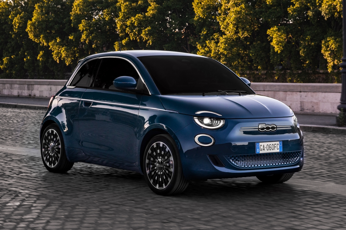 2020 Fiat 500L New Model and Performance