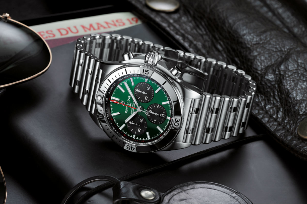 Bentley Chronomat
