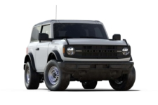 Ford Bronco 2021 Base