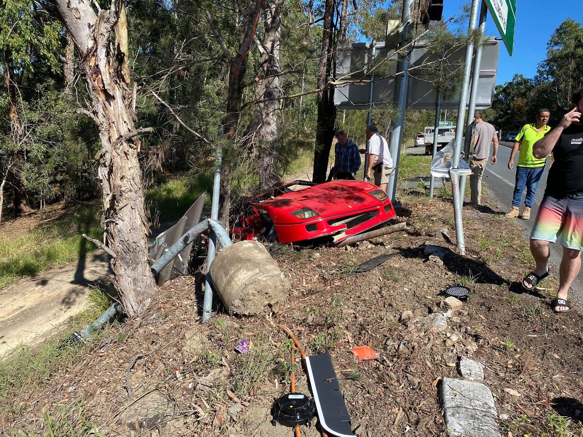 accidente-ferrari-f40