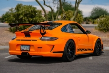 venta porsche 911 gt3 RS modificado