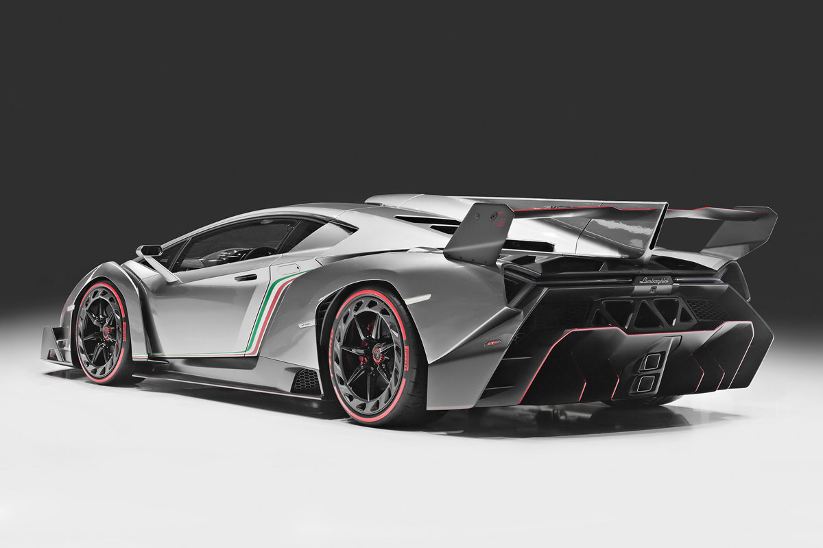 coches favoritos alonso lamborghini veneno