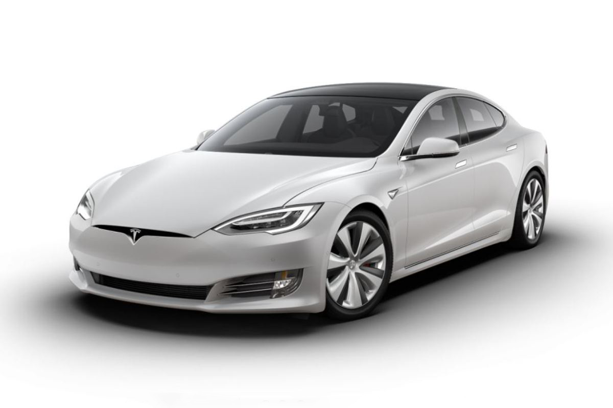 2020 Tesla Model S Price and Review