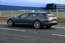 Aston Martin Jet 2+2 Shooting Brake