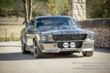 Ford Mustang Shelby Eleanor