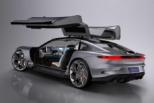 Italdesign Voyah i-Land Concept