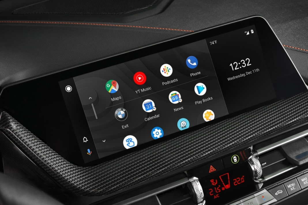 Android Auto 7 trucos