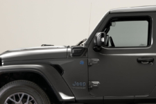 Jeep Wrangler 4xe 'First Edition'