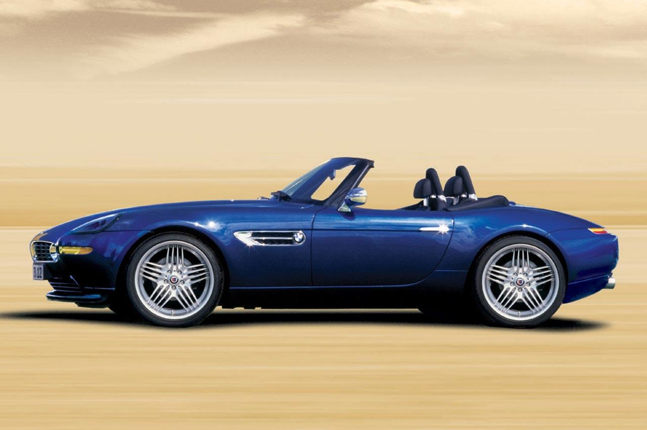 mejores coches roadster